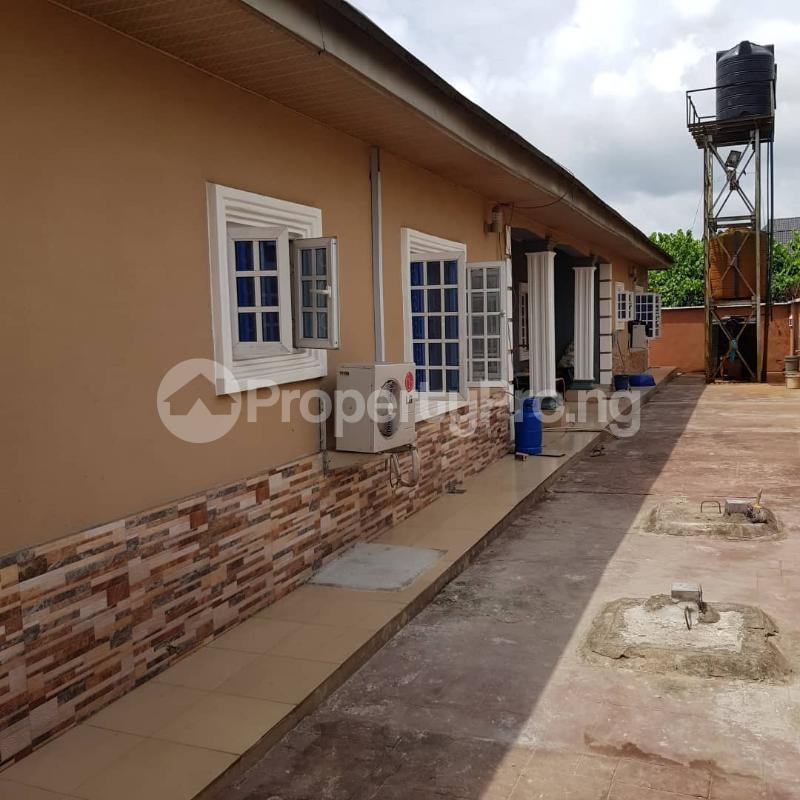 5 bedroom Detached Bungalow House for sale G-Engr street Yenegoa Bayelsa - 7