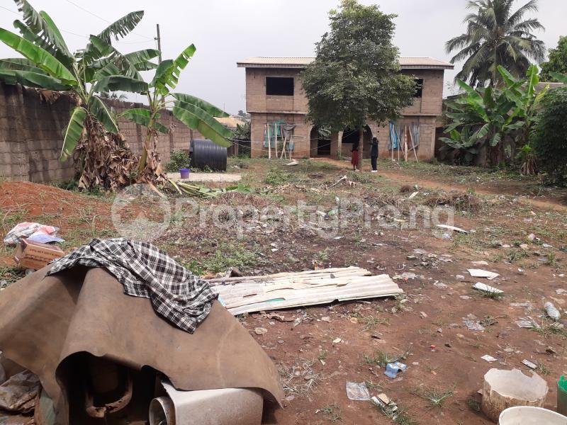 4 bedroom Commercial Property for sale Alagbole.ojodu  Yakoyo/Alagbole Ojodu Lagos - 0