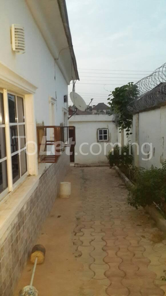 3 bedroom House for sale PLOT 84 Lokogoma Phase 2 Abuja - 1