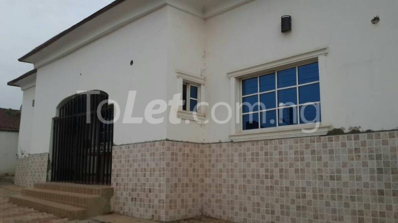 3 bedroom House for sale PLOT 84 Lokogoma Phase 2 Abuja - 0