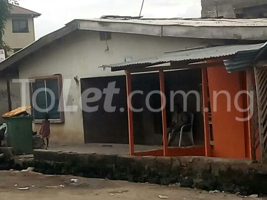 10 bedroom Flat / Apartment for sale dopemu road Cement Agege Lagos - 0