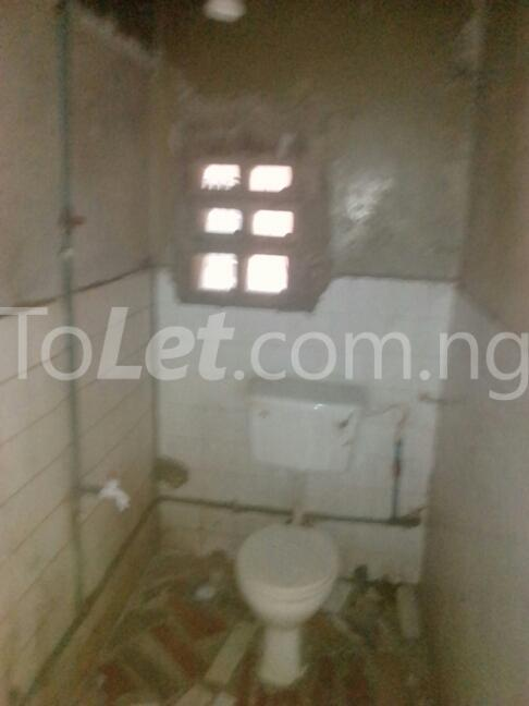 10 bedroom Flat / Apartment for sale dopemu road Cement Agege Lagos - 5