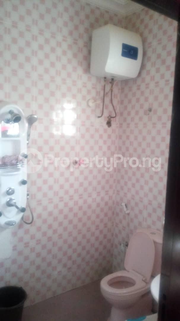 3 bedroom Detached Bungalow House for sale Behind General Hospital Sabo Kaduna South Kaduna - 3