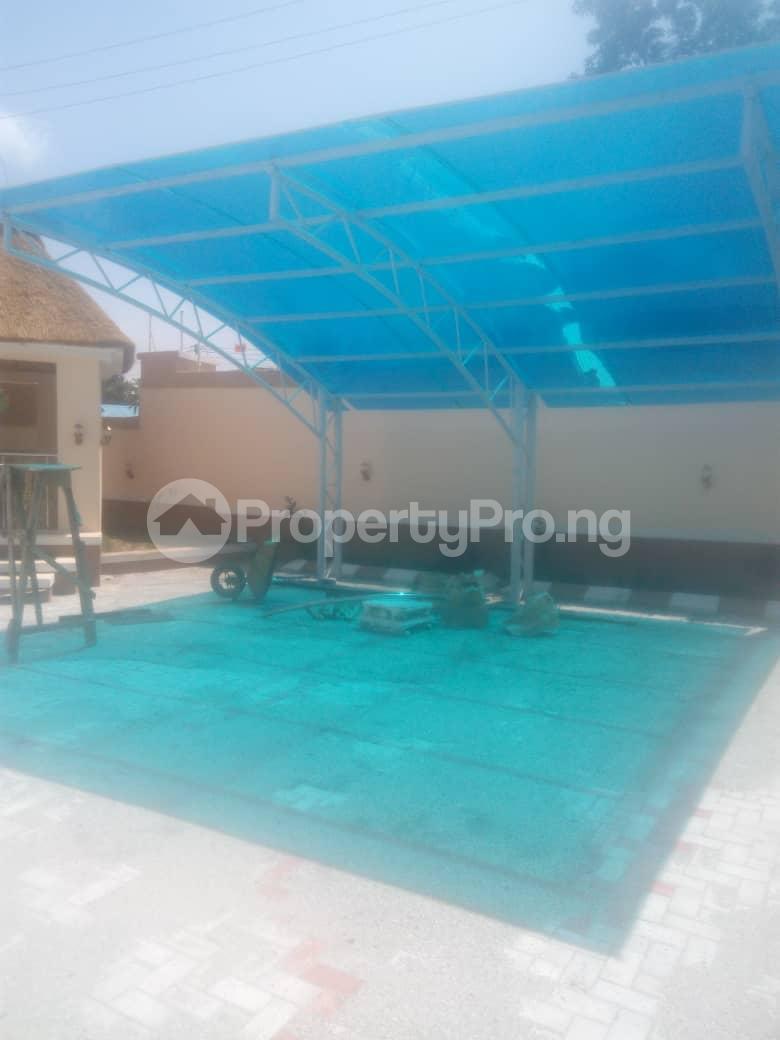 4 bedroom Detached Bungalow House for sale Angwan Rimi Kaduna North Kaduna - 10