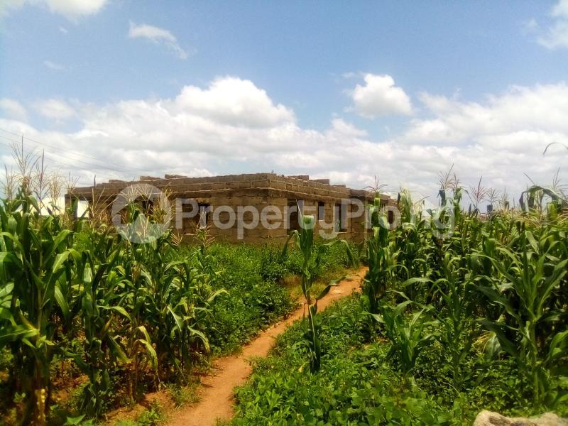 4 bedroom Detached Bungalow House for sale Road 9 Durumi New Extension Govt Land Gonin Gora Kaduna South Kaduna South Kaduna - 5