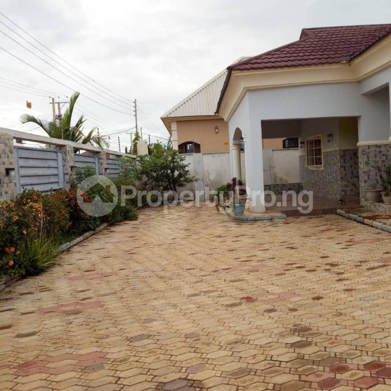 4 bedroom Detached Bungalow House for sale High Cost Barnawa Kaduna South Kaduna South Kaduna - 0