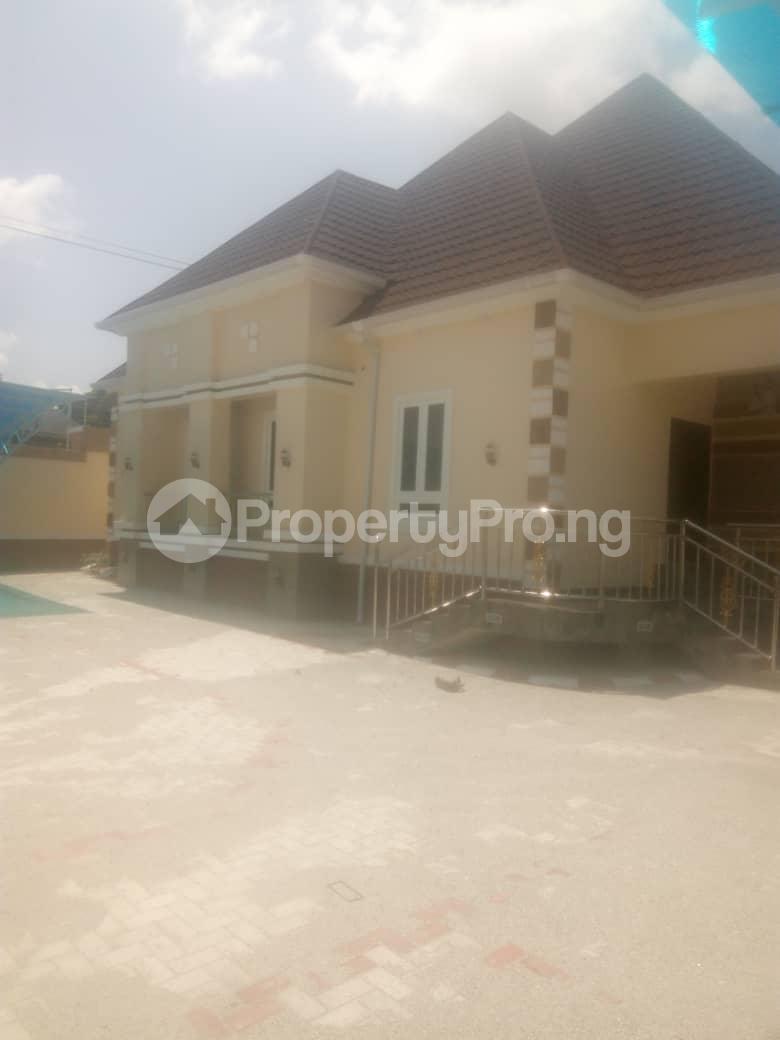 4 bedroom Detached Bungalow House for sale Angwan Rimi Kaduna North Kaduna - 2