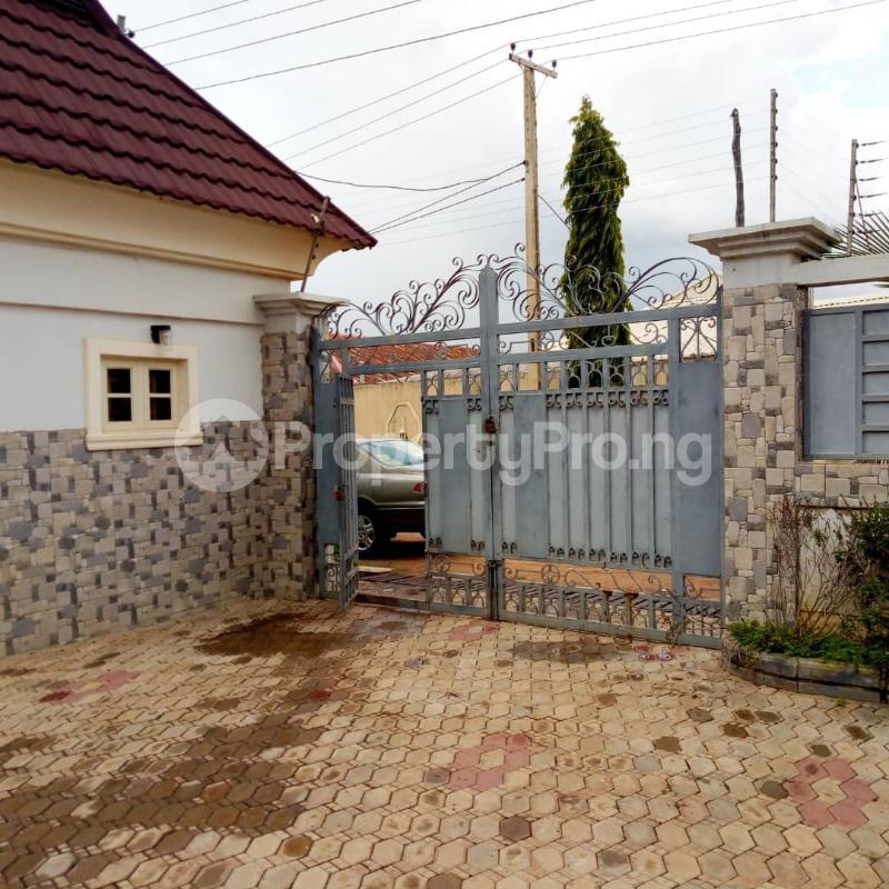 4 bedroom Detached Bungalow House for sale High Cost Barnawa Kaduna South Kaduna South Kaduna - 1