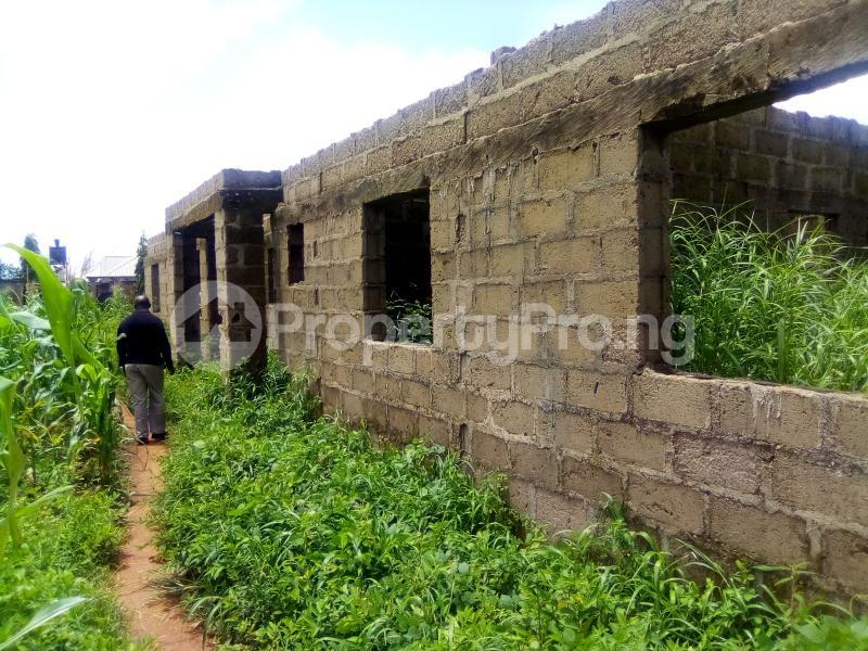 4 bedroom Detached Bungalow House for sale Road 9 Durumi New Extension Govt Land Gonin Gora Kaduna South Kaduna South Kaduna - 0