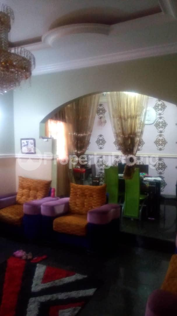 3 bedroom Detached Bungalow House for sale Behind General Hospital Sabo Kaduna South Kaduna - 2