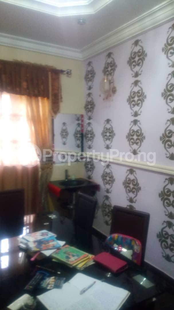 3 bedroom Detached Bungalow House for sale Behind General Hospital Sabo Kaduna South Kaduna - 4