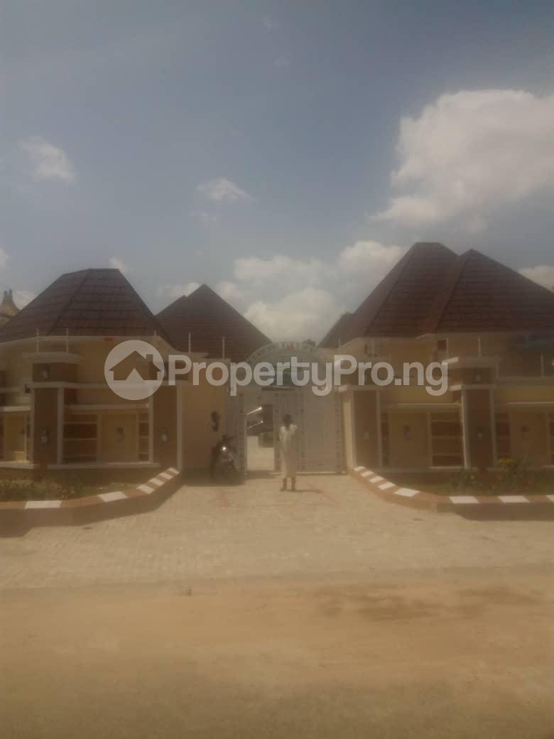 4 bedroom Detached Bungalow House for sale Angwan Rimi Kaduna North Kaduna - 1