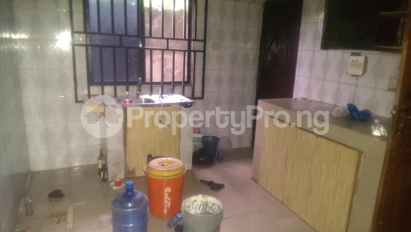 2 bedroom Terraced Bungalow House for sale ozuoba Choba Port Harcourt Rivers - 5