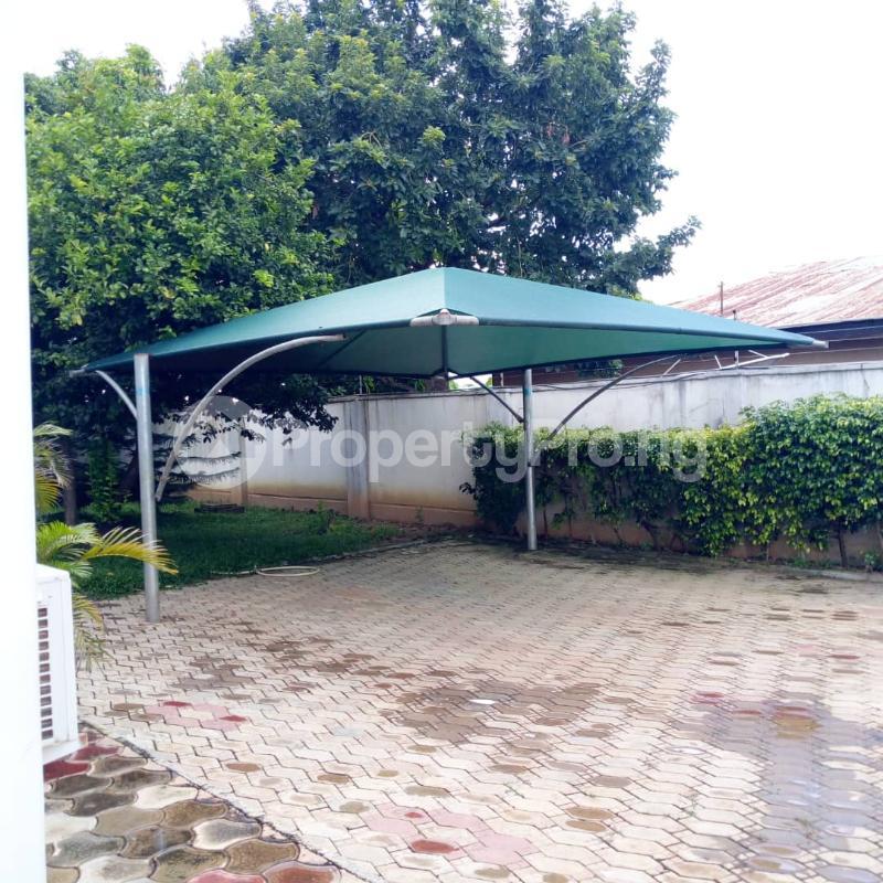4 bedroom Detached Bungalow House for sale High Cost Barnawa Kaduna South Kaduna South Kaduna - 4