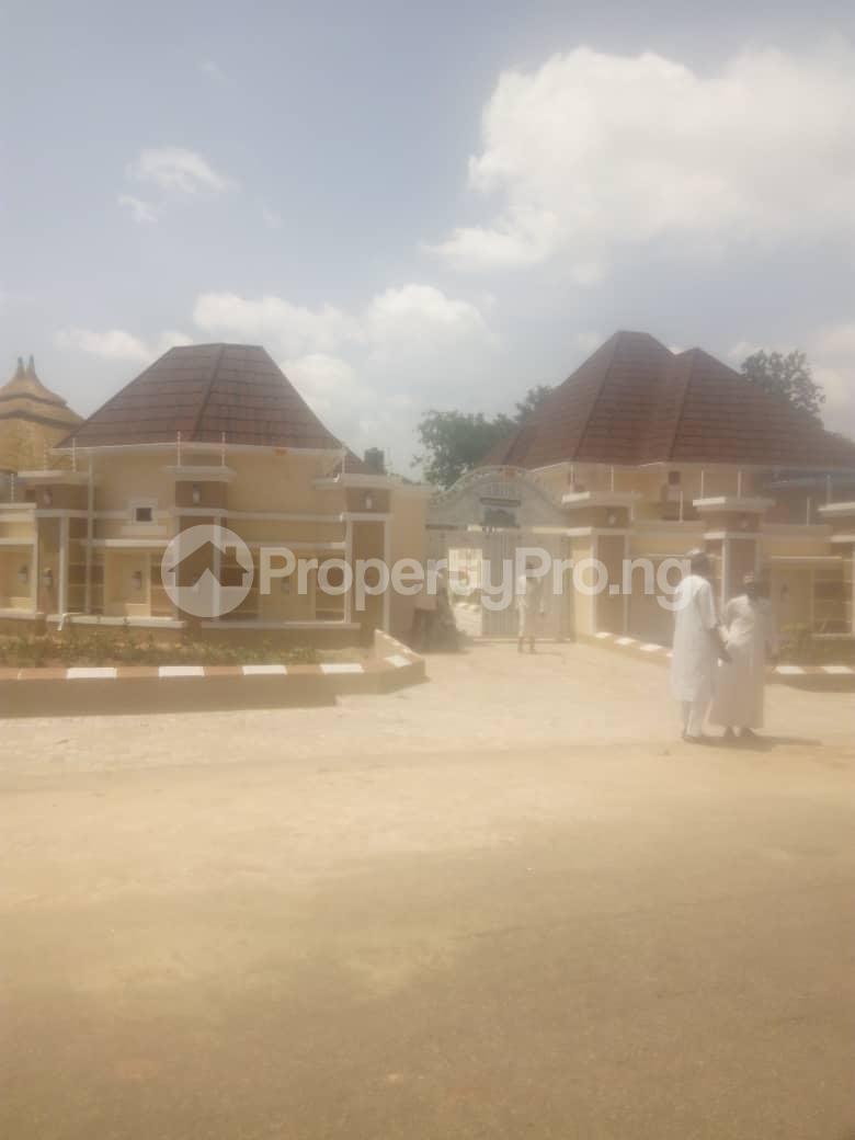 4 bedroom Detached Bungalow House for sale Angwan Rimi Kaduna North Kaduna - 3
