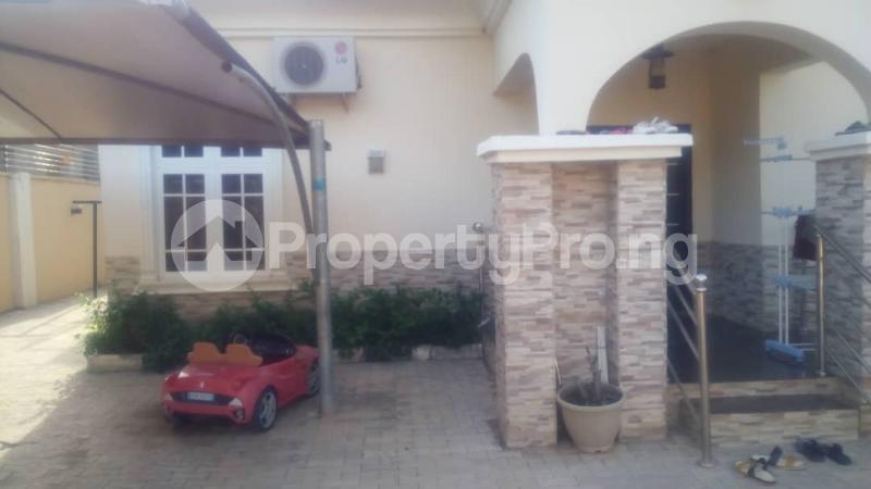 3 bedroom Detached Bungalow House for sale Behind General Hospital Sabo Kaduna South Kaduna - 0