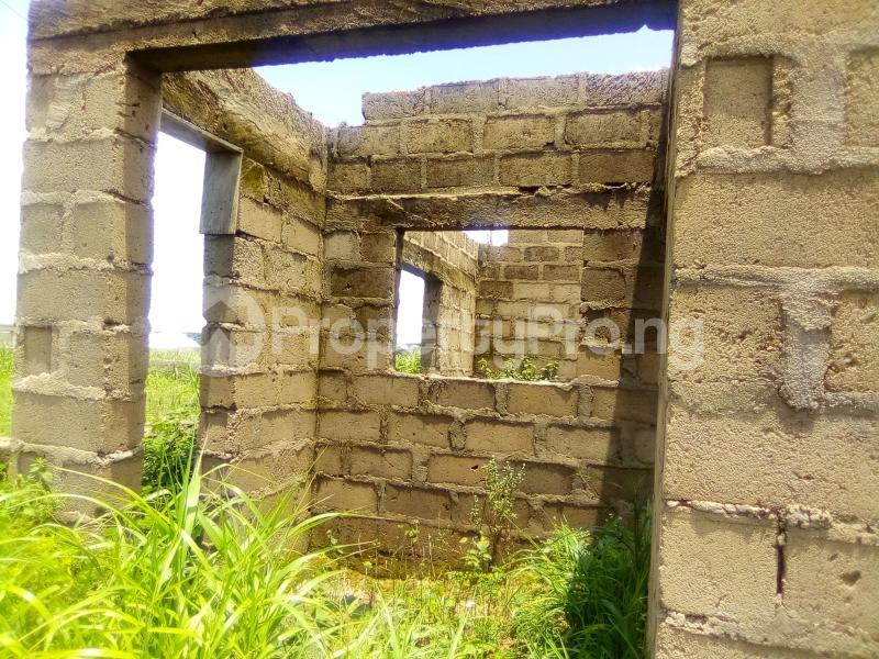 4 bedroom Detached Bungalow House for sale Road 9 Durumi New Extension Govt Land Gonin Gora Kaduna South Kaduna South Kaduna - 1