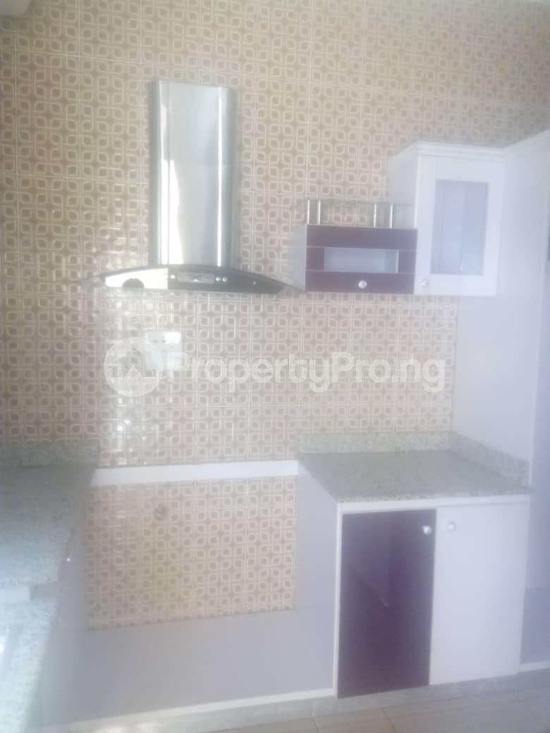 4 bedroom Detached Bungalow House for sale Angwan Rimi Kaduna North Kaduna - 5