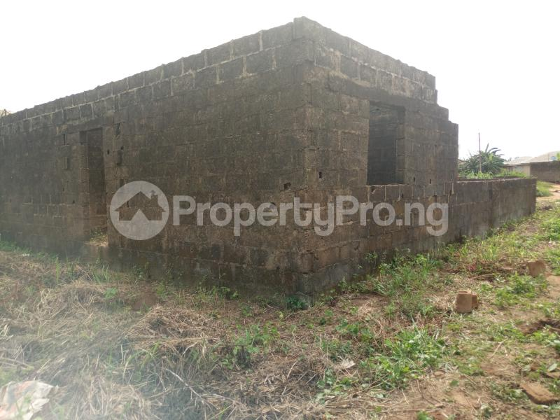 Detached Bungalow House for sale Itele  Ayobo Ipaja Lagos - 0