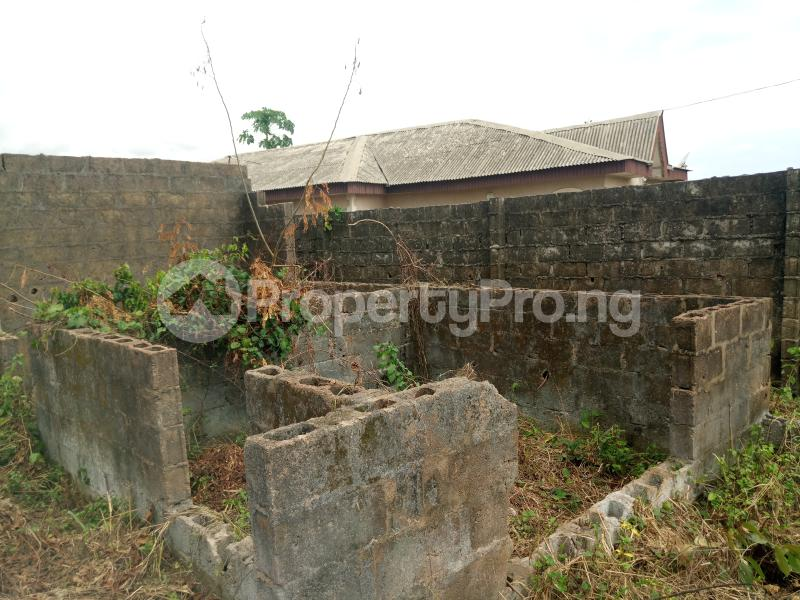 Detached Bungalow House for sale Itele  Ayobo Ipaja Lagos - 2