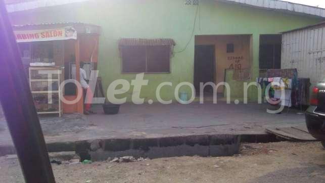 8 bedroom House for sale Adedoyin Ketu Kosofe/Ikosi Lagos - 0