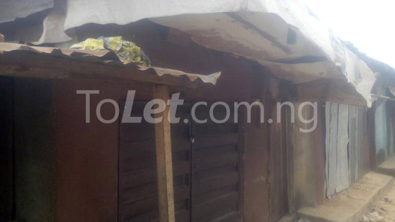 House for sale off ishaga road by luth hospital  idi- Araba Surulere Lagos - 3