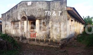 3 bedroom Detached Bungalow House for sale Off Idimu Road Ejigbo Lagos - 1