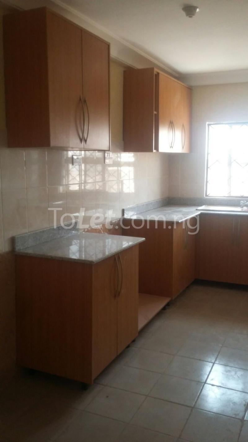 2 bedroom House for sale Chief Bala Angbazo Jos South Plateau - 3