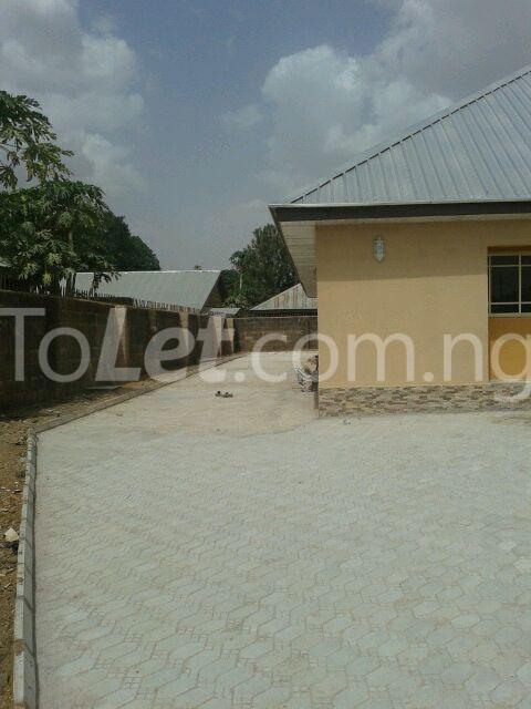 2 bedroom House for sale Chief Bala Angbazo Jos South Plateau - 4