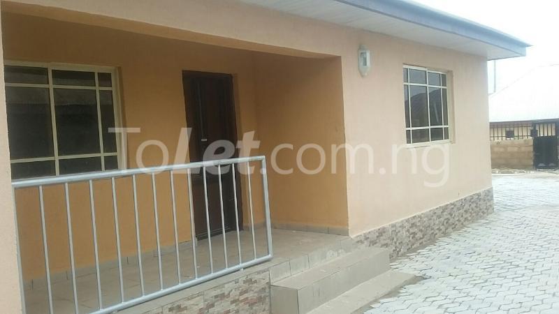 2 bedroom House for sale Chief Bala Angbazo Jos South Plateau - 8