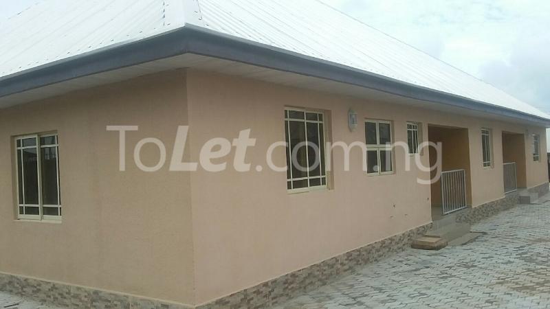 2 bedroom House for sale Chief Bala Angbazo Jos South Plateau - 7