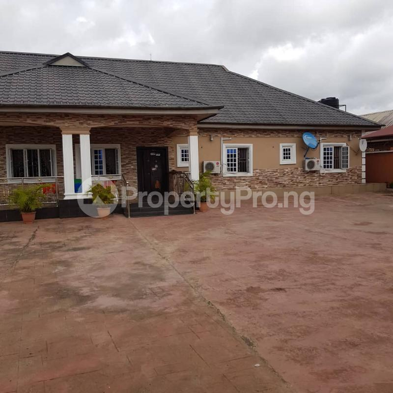5 bedroom Detached Bungalow House for sale G-Engr street Yenegoa Bayelsa - 12