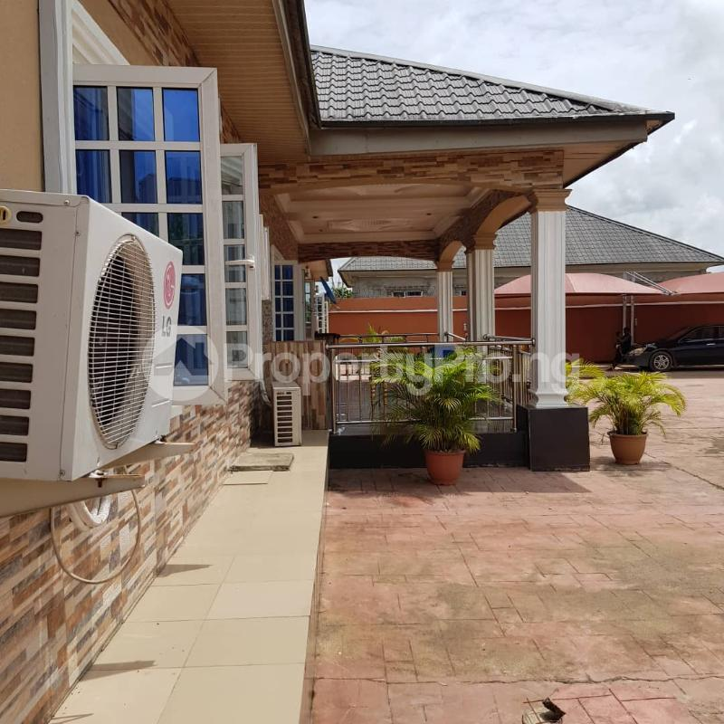 5 bedroom Detached Bungalow House for sale G-Engr street Yenegoa Bayelsa - 11