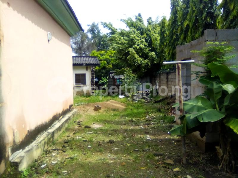 3 bedroom Detached Bungalow House for sale Kinkino Road Kaduna North Kaduna North Kaduna - 1