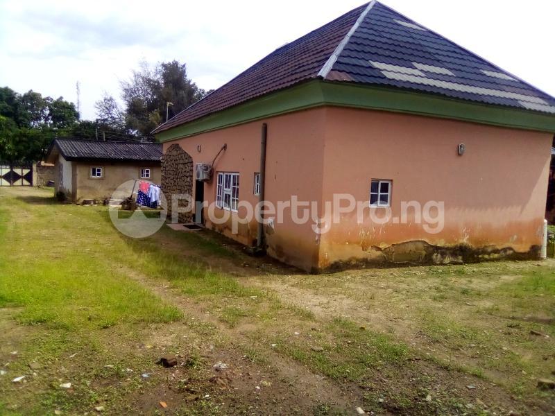 3 bedroom Detached Bungalow House for sale Kinkino Road Kaduna North Kaduna North Kaduna - 2