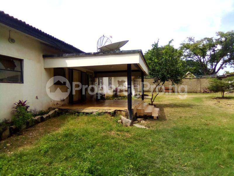 3 bedroom Detached Bungalow House for sale Kinkino Road Kaduna North Kaduna North Kaduna - 6
