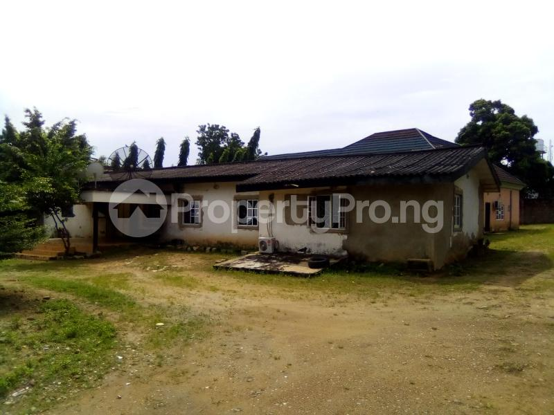3 bedroom Detached Bungalow House for sale Kinkino Road Kaduna North Kaduna North Kaduna - 3