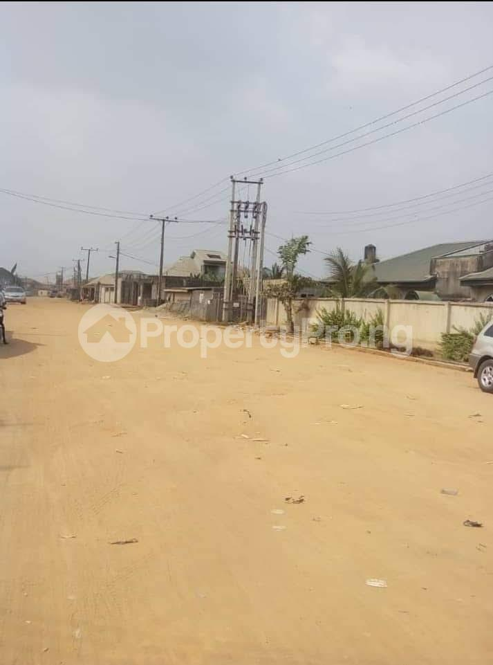 Residential Land Land for sale It shares neighborhood with journalists estate Arepo Arepo Ogun - 2