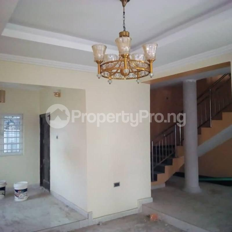 2 bedroom Semi Detached Bungalow House for rent Shell corporative, Eliozu Port Harcourt Rivers - 2