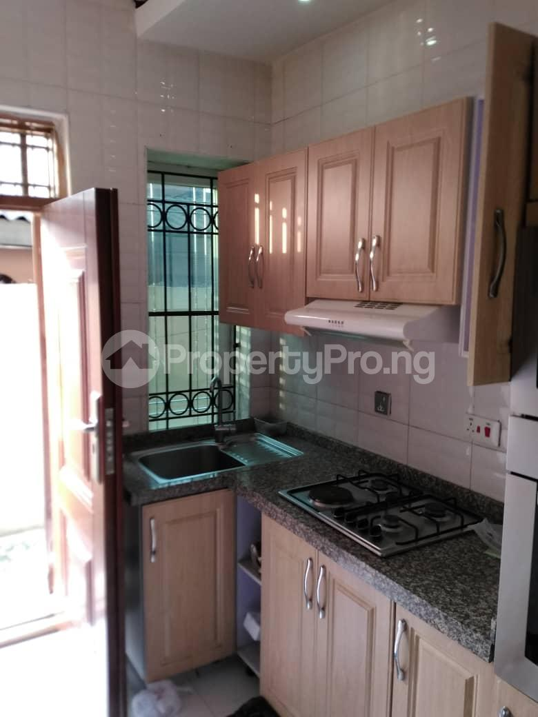 2 bedroom Flat / Apartment for rent - Mende Maryland Lagos - 5
