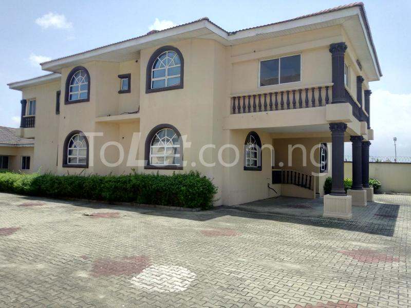 6 bedroom House for rent Oniru Victoria Island Extension Victoria Island Lagos - 0