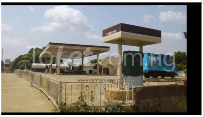 Commercial Property for sale New Road, Central Gboko Gboko Benue - 1