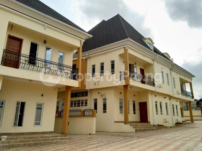 4 bedroom Detached Duplex House for sale Shangisha  Magodo Kosofe/Ikosi Lagos - 3