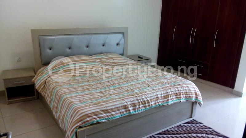10 bedroom Hotel/Guest House Commercial Property for rent Off  Awolowo way Ikeja Lagos - 1