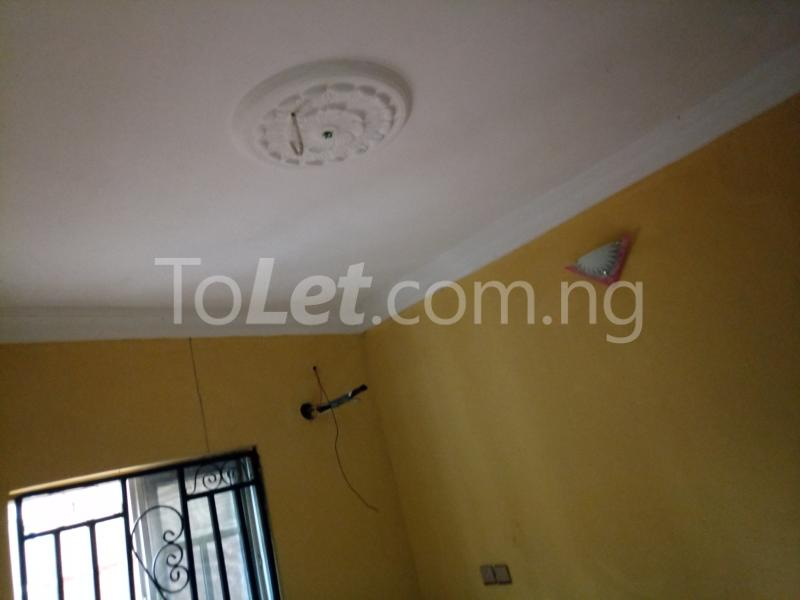 2 bedroom Flat / Apartment for rent Alagba Estate Agbotikuyo Agege Lagos - 4