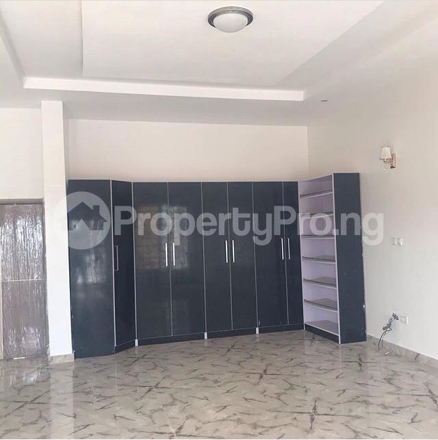 4 bedroom Detached Duplex House for sale Shangisha  Magodo Kosofe/Ikosi Lagos - 1