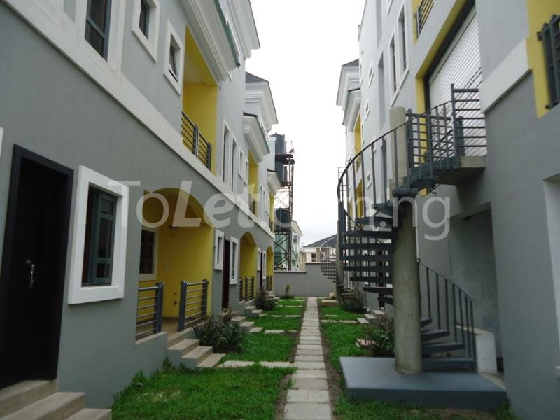 1 bedroom mini flat  Flat / Apartment for rent Ademola Eletu street Osapa london Lekki Lagos - 17