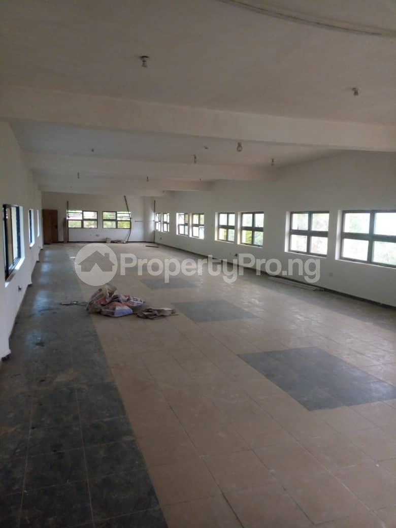 Office Space Commercial Property for rent Mississippi Maitama Abuja - 0