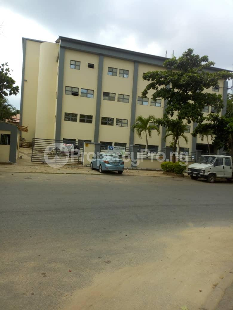 Office Space Commercial Property for rent Mississippi Maitama Abuja - 3