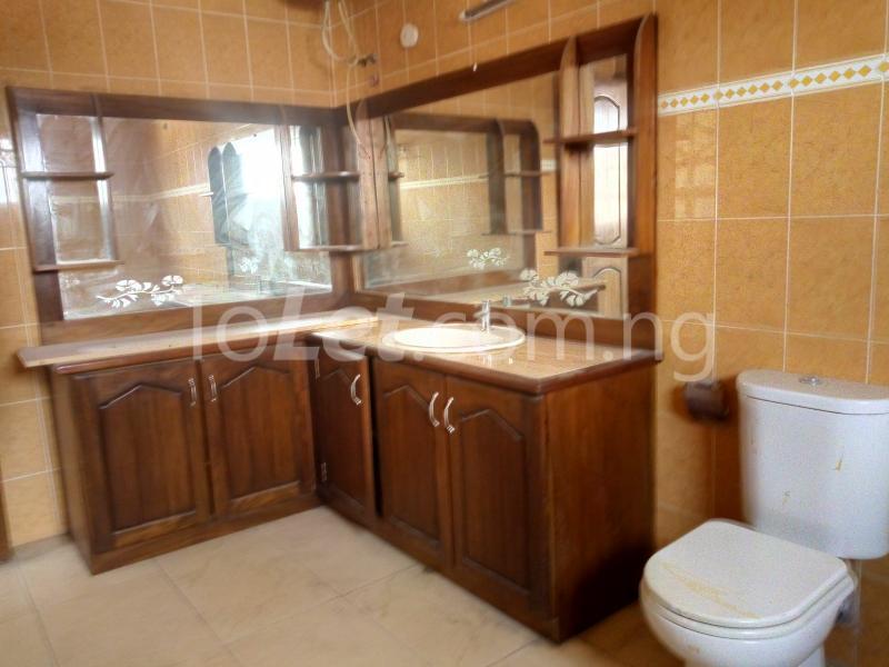 6 bedroom Duplex for rent Oniru Victoria Island Extension Victoria Island Lagos - 4